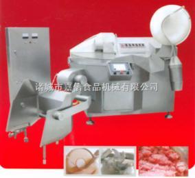 ZB-200I/200II型食品加工设备-斩拌机