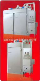 QZX-250/1000型全自动烟熏炉(熏蒸炉)
