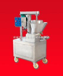 BP-01型泵浦成型机/齿轮灌肠机