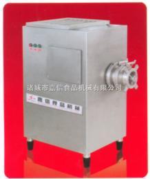 JRJ-100/120/130D型不锈钢冻肉绞肉机