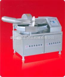 ZB-40/80/125型肉制品加工机械-斩拌机