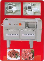 QD-350/550型切丁機制造
