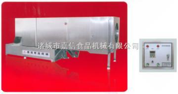 GB-550/750型丸子/肉丸掛冰機