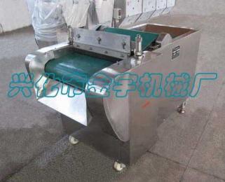 JY-Q500型往复式切菜机;高丽菜切菜机;蔬菜切片机;果蔬切丁机;多功能切菜机;大蒜切片机