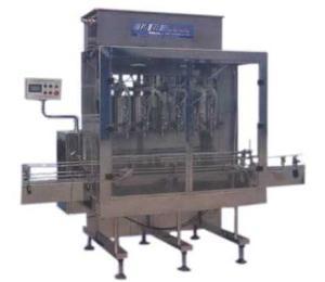 DGP-Z-6D型電腦注射式罐裝機