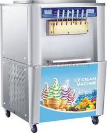 冰淇淋机外观