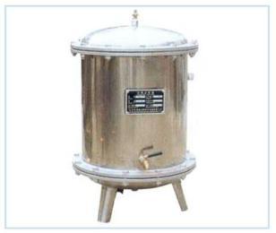 GL—1.5砂棒過濾器