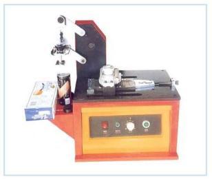 DYM-z型油杯式电动油墨移印机