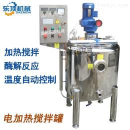 PJ-D型电加热配料罐