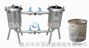 ZRP型雙聯切換過濾器