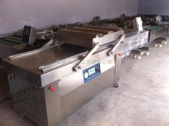 YX-600酱菜真空包装机
