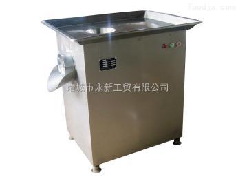 160型广东冷冻肉绞肉机|绞肉机价格
