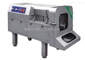QDJ-350厂家批发新款100型冻肉切丁机蔬果切丁机
