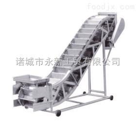 厂家直供不锈钢斗式提升设备 斗式提升机价格