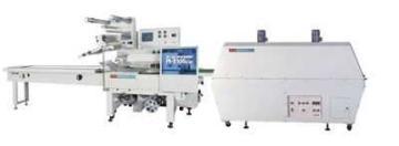 M-5100G-HS高速热切宽体收缩包装机