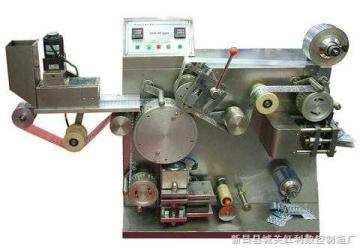 DPT-90型全自动铝塑泡罩包装机