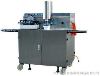 ST-GZC-H型上海月饼成型机