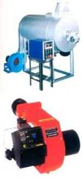 JRFY系列燃油、燃气热风炉