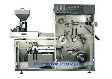 DPH130KS快速鋁塑包裝機