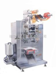 DXDS-J350E全自动四边封酱液体包装机械