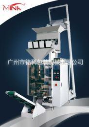 青豆大豆全自动立式包装机