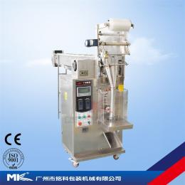 MK-60KH新型中药饮片包装机、酒精棉球包装机机械设备