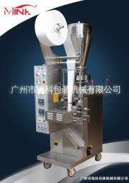 MK-T10袋泡茶自动挂线包装机