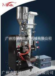 活性炭全自动冷封无纺布包装机