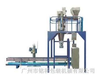 25K25K面粉包装机 小袋面粉包装机 小型面粉包装机