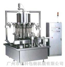 MKXMKX自动旋转式容积定量灌装机