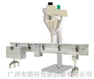 MK5000MK5000螺旋自动灌装机