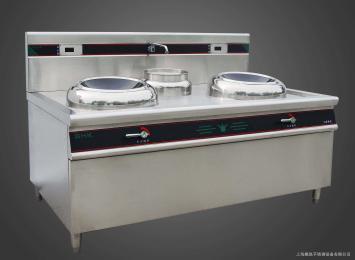 WERS-02双头电磁炉