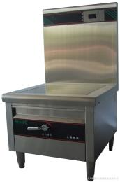 WEP-01電磁單頭矮仔爐