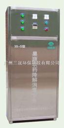 高浓度臭氧水生成机 臭氧杀菌消毒机 三晟牌氧气发生器