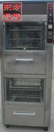 东方机械供应烤地瓜机/烤红薯机