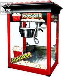 东方机械销售爆玉米花机、彩色玉米爆花机