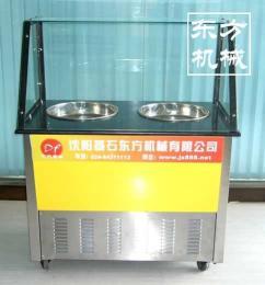 基石機械廠供應炒冰機,冰果機,冰粥機,炒冰機價格
