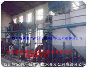 魔芋粉加工設備,魔芋精粉生產設備(濕法),高粘度魔芋精粉設備