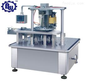 BWFGJ250廠家設計制造直銷全自動易拉蓋封罐機