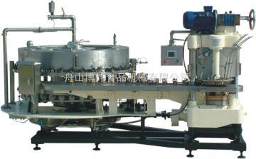 供应饮料灌装机