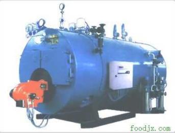 WNS系列臥室燃油(氣)蒸汽鍋爐