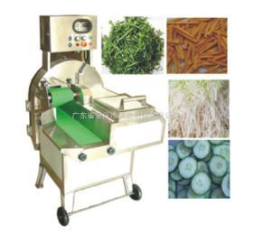 305叶茎类切菜机