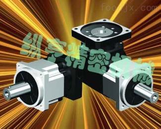 行星减速机AB60-30伺服减速机|伺服行星减速机