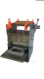 FSK02手压半自动熟食盒封口机