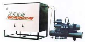 LY系列冷飲水箱