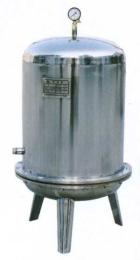 GL-101型砂棒過濾器