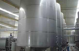 1000M3果汁果酒罐