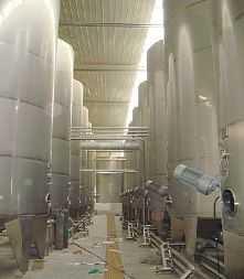 1200M3果汁罐