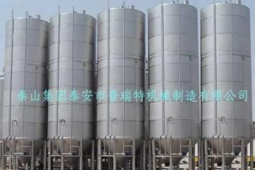 100-1000M3果汁罐