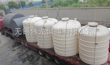 鉻酸貯罐 15噸塑料貯罐